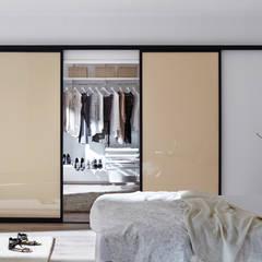 غرفة الملابس تنفيذ Elfa Deutschland GmbH,