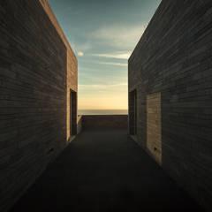Casa das Mudas Museus minimalistas por urbanistas Minimalista