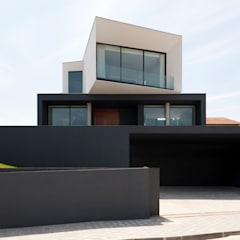 Casa S. Roque: Casas  por Urban Core