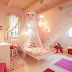 Nursery/kid's room by dwarf