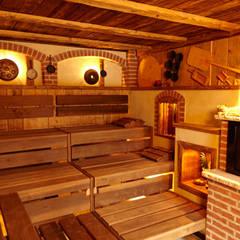 Spa by Erdmann Exklusive Saunen