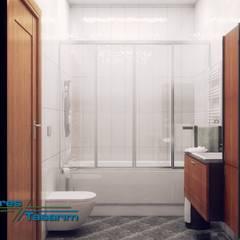 Adres Tasarım – Maziland:  tarz Banyo