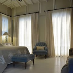 country Bedroom by Levent Home Collection