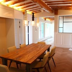 Dining room by Apple Style