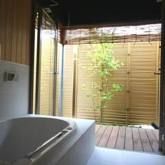 輝けるコート  The court which can shine : 遠藤知世吉・建築設計工房が手掛けたスパ・サウナです。