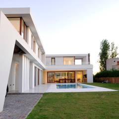 Villa by Ramirez Arquitectura