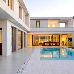 Kolam Renang oleh Ramirez Arquitectura