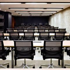 CONIF Brasilia: Centros de congressos  por 1:1 arquitetura:design