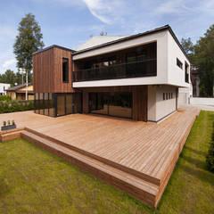خانه ها by Heut Architects