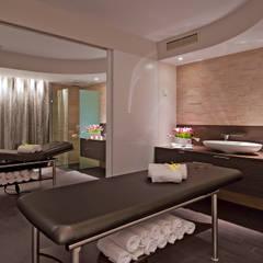 Behandlungsraum:  Hotels von schienbein+pier