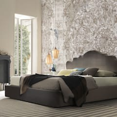 eclectic Bedroom by Els Home