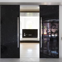 Eingangsbereich:  Spa von Erdmann Exklusive Saunen