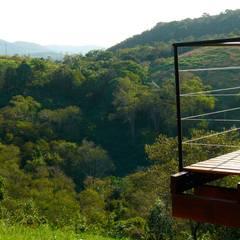 Patios & Decks by Cabana Arquitetos