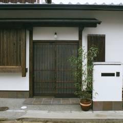 Ventanas de estilo  de kOGA建築設計室