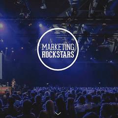 #Möbeldepot Projekt  Staging Marketing Rockstars: industrialer Multimedia-Raum von Möbeldepot One of a kind