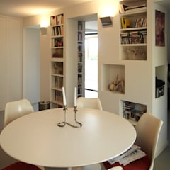 Dining room by in&outsidesign