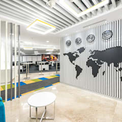 Commercial Spaces by Zyeta