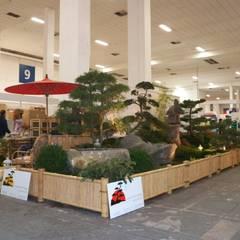 Messen & Events:  Messe Design von Kokeniwa Japanische Gartengestaltung