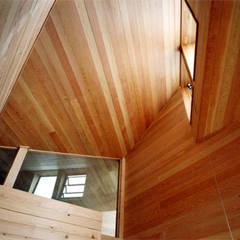 【子供室2-その2】: 安達文宏建築設計事務所が手掛けた子供部屋です。