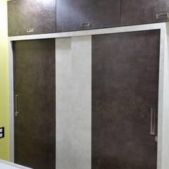 Bedroom by Alaya D'decor, Minimalist Plywood