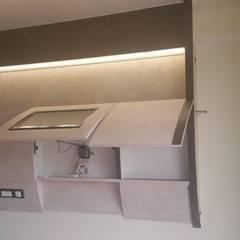 Bedroom by Alaya D'decor, Modern Plywood