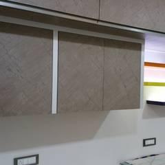 Study/office by Alaya D'decor, Modern Plywood