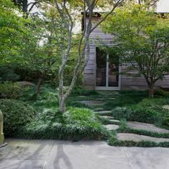 Jardines de estilo asiático por Paul Marie Creation