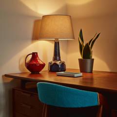 scandinavian Study/office by Coroto - Deubel D'Aubeterre GbR