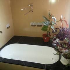 Venta o Alquiler: Baños de estilo  por nqninmobiliaria