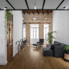 amBau Gestion y Proyectos Modern Evler