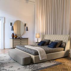 Cuartos de estilo  por Alberta Pacific Furniture, Clásico