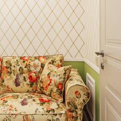 Home,sweet home: Гостиная в . Автор – Marina Sarkisyan, Эклектичный