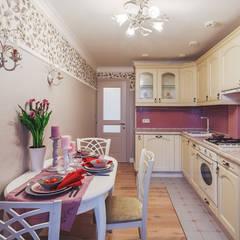 Home,sweet home: Кухни в . Автор – Marina Sarkisyan, Эклектичный