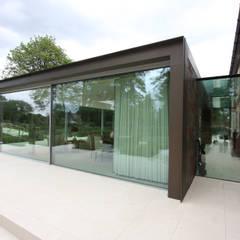 Shenfield Mill:  Windows  by IQ Glass UK