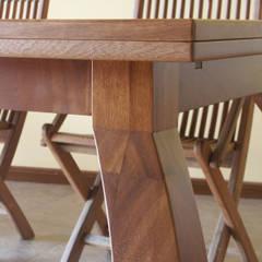 Ruang Makan by RIBA MASSANELL S.L.