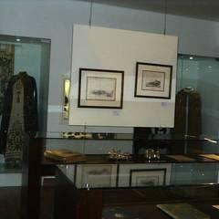Museu da Imperial Irmandade de N.S. da Glória do Outeiro - Museu Mauro Viegas Museus modernos por mr maria regina de mello vianna arquitetura e interiores Moderno