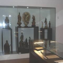 Museums by mr maria regina de mello vianna arquitetura e interiores