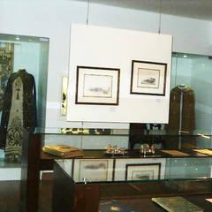 Bảo tàng by mr maria regina de mello vianna arquitetura e interiores