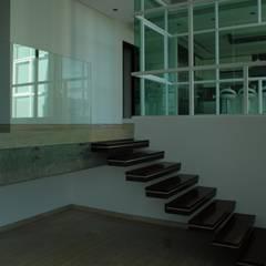 Corridor & hallway by FergoStudio