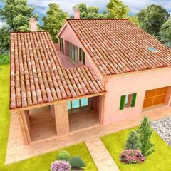 Houses by architettiFAVARO