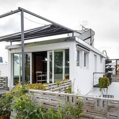 Teras by Windlock - soluciones sustentables