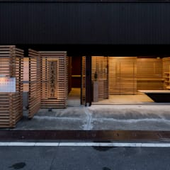 Houses by スズケン一級建築士事務所/Suzuken Architectural Design Office