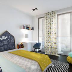 Hamoir: Chambre Du0027enfant De Style Par ZR Architects