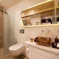 Bathroom by SDA designs,
