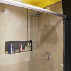 Ванные комнаты в . Автор – Maxma Studio, Модерн