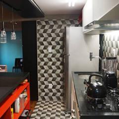 Кухни в . Автор – Maxma Studio, Модерн