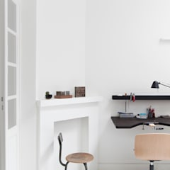 VA-JEWELLERY: Murs de style  par Julien Renault Objects