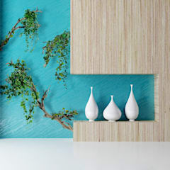 eclectic  by Adventive, Eclectic Wood Wood effect