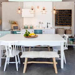 Cocinas de estilo  por SegmentoPonto4,