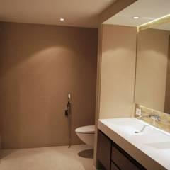 Baño principal: Baños de estilo  por MARECO DESIGN S.A.S